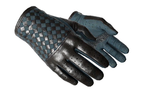 ★ Driver Gloves | Lunar Weave (Minimal Wear) Prices
