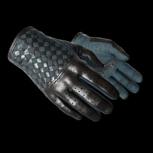 Driver Gloves   Lunar Weave - gocase.pro