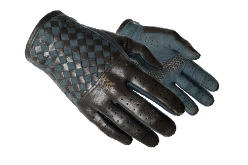 ★ Driver Gloves | Lunar Weave (Well-Worn) Prices