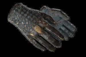Driver Gloves Lunar Weave Battle Scarred
