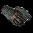 ★ Driver Gloves   Lunar Weave (Battle-Scarred)
