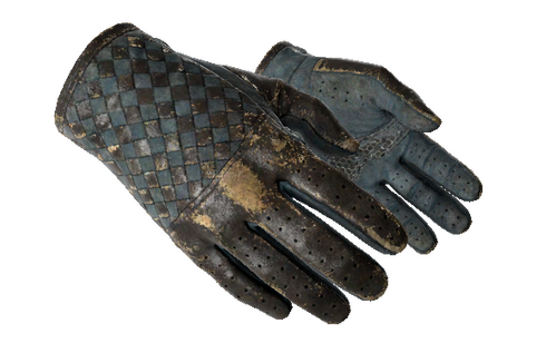 ★ Driver Gloves | Lunar Weave (Battle-Scarred) Prices