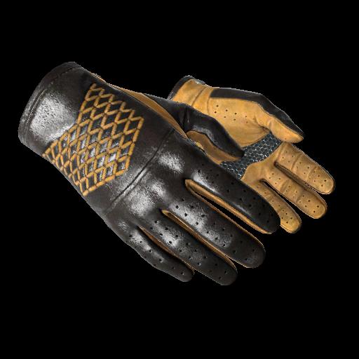 Driver Gloves   Overtake - gocase.pro