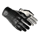 ★ Driver Gloves | Black Tie (Minimal Wear)