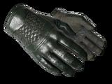 ★ Driver Gloves | Racing Green (Minimal Wear)