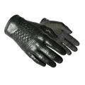 ★ Driver Gloves | Racing Green <br>(Factory New)