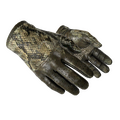 ★ Driver Gloves | Diamondback <br>(Battle-Scarred)
