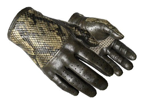 ★ Driver Gloves | Diamondback