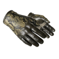 ★ Driver Gloves | Diamondback <br>(Field-Tested)