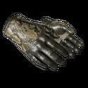 ★ Водительские перчатки | Гремучая змея