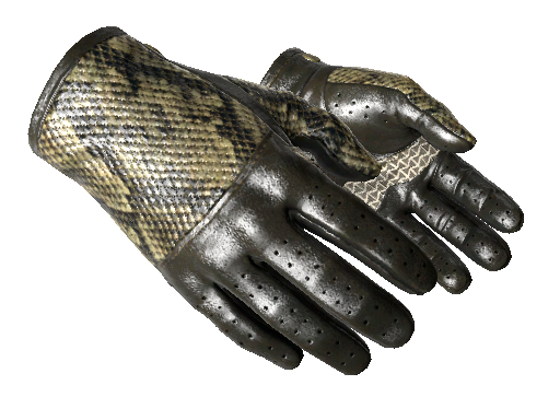 ★ Driver Gloves | Diamondback (Minimal Wear)