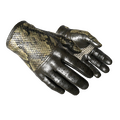 ★ Driver Gloves | Diamondback <br>(Minimal Wear)