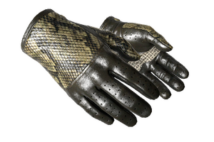 Driver Gloves Diamondback Minimal Wear