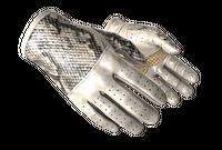 ★ Driver Gloves | King Snake (Minimal Wear)