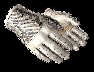 ★ Водительские перчатки