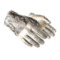 ★ Driver Gloves | King Snake <br>(Minimal Wear)