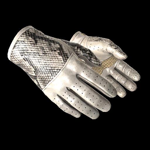 Driver Gloves   King Snake - gocase.pro
