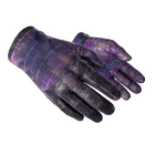 ★ Driver Gloves   Imperial Plaid (Battle-Scarred)