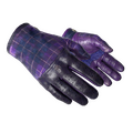 ★ Driver Gloves | Imperial Plaid <br>(Field-Tested)