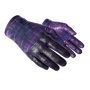 ★ Driver Gloves   Imperial Plaid (Field-Tested)