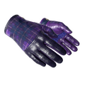 ★ Driver Gloves | Imperial Plaid <br>(Minimal Wear)