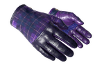 ★ Driver Gloves   Imperial Plaid (Factory New)