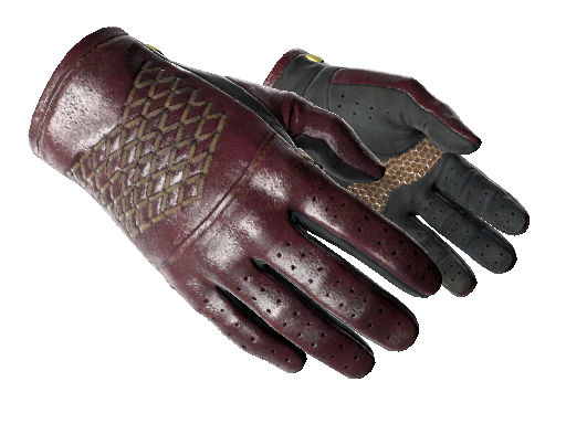 ★ Driver Gloves | Rezan the Red (Battle-Scarred)
