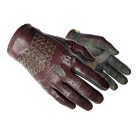 ★ Driver Gloves   Rezan the Red (Field-Tested)