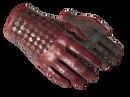 ★ Driver Gloves   Crimson Weave