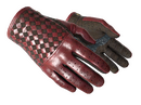 ★ Driver Gloves | Crimson Weave