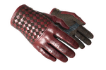 ★ Driver Gloves | Crimson Weave (Factory New)