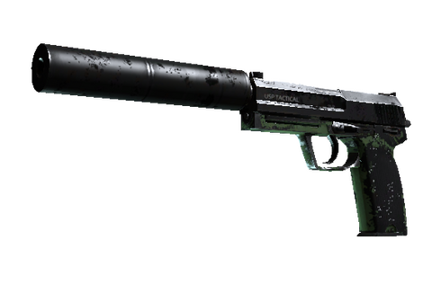 USP-S | Para Green (Battle-Scarred) Prices