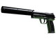 USP-S | Para Green (Field-Tested)