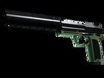 USP-S Едва зеленый