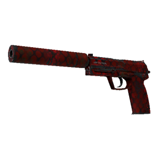 USP-S | Check Engine (Field-Tested)