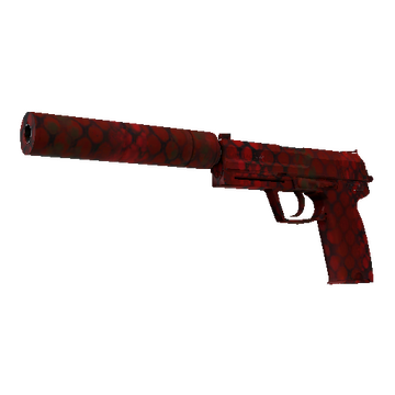 USP-S | Check Engine (Minimal Wear)