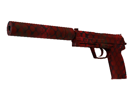 USP-S | Check Engine Factory New