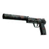 USP-S | Ancient Visions <br>(Field-Tested)