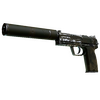 USP-S | Forest Leaves <br>(Field-Tested)