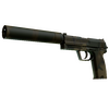 USP-S | Forest Leaves (Factory New)