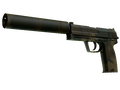 USP-S   Forest Leaves