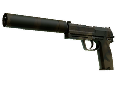 Skin USP-S | Forest Leaves