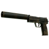 USP-S | Forest Leaves <br>(Factory New)
