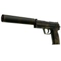 USP-S | Forest Leaves <br>(Minimal Wear)
