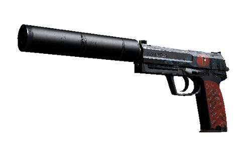 USP-S | Caiman (Field-Tested) Prices
