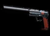 USP-S | Кайман, Немного поношенное, 238.93$