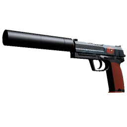 USP-S | Caiman (Factory New)