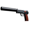 USP-S | Caiman <br>(Factory New)