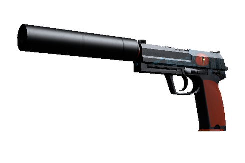 USP-S | Caiman (Minimal Wear) Prices