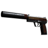 USP-S | Business Class <br>(Field-Tested)